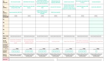 week 2 updated tiu bikini series tracker new changes
