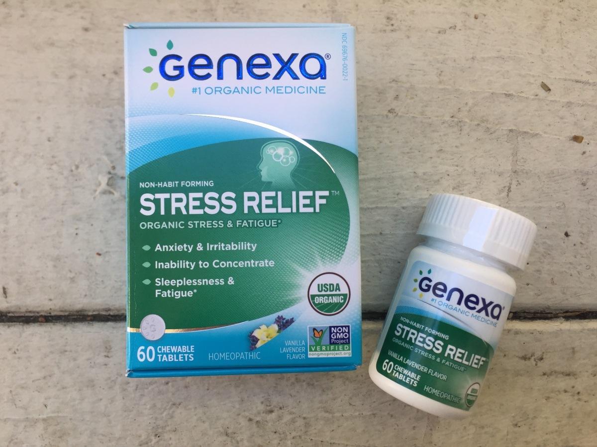 Organic Medicine: Meet GENEXA