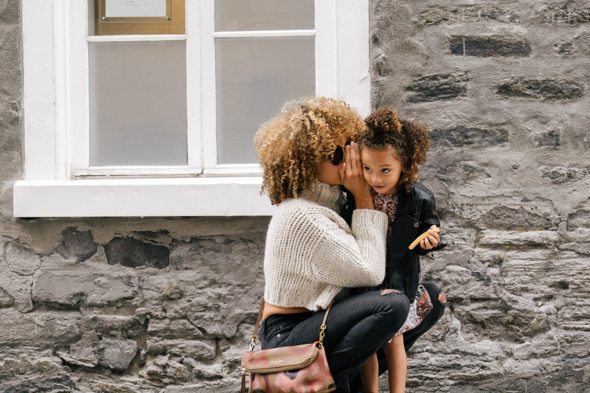 What Single Mamas Want to Tell Their Friends (But Would Never Say Out-Loud)